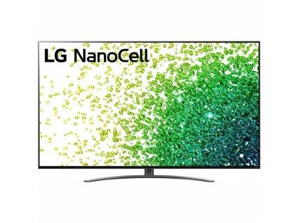 Televize LG 55NANO86P