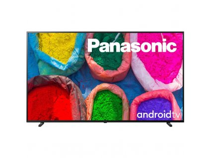 Televize Panasonic TX-65JX800E