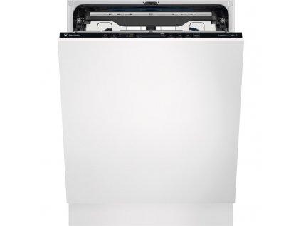 Myčka nádobí Electrolux 900 SENSE ComfortLift KECA7300W, vestavná