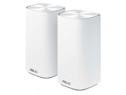 Router Asus ZenWiFi CD6 AC1500 - 2-pack