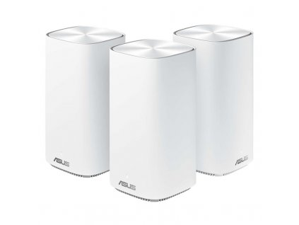 Router Asus ZenWiFi CD6 AC1500 - 3-pack