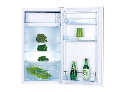 Jednodveřová chladnička Goddess RSD083GW8AF