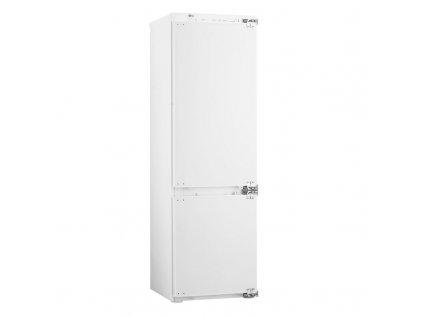 Kombinovaná chladnička LG GR-N266LLR, vestavná