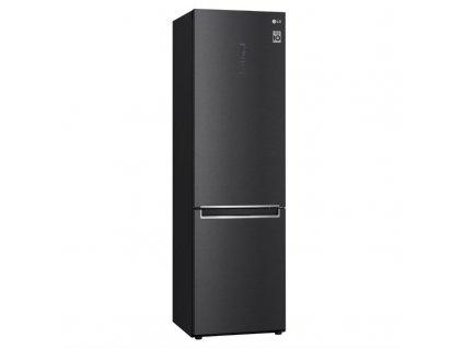 Kombinovaná chladnička LG GBB72MCQCN, NoFrost