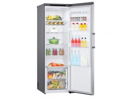 Jednodveřová chladnička LG GLT51PZGSZ