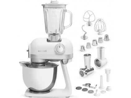 Kuchyňský robot Concept RM7010 ELEMENT