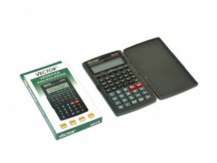 Vědecká kalkulačka Vector 886185