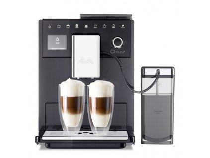 Automatický kávovar Melitta CI Touch Černé