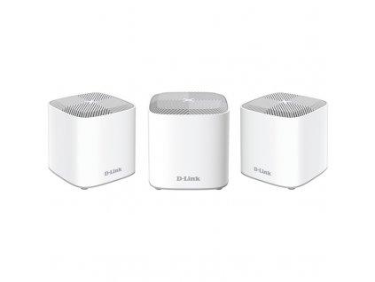 Komplexní Wi-Fi systém D-Link COVR-X1863 (3-pack)