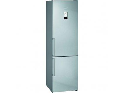 Kombinovaná chladnička Siemens KG39NAIEQ NoFrost