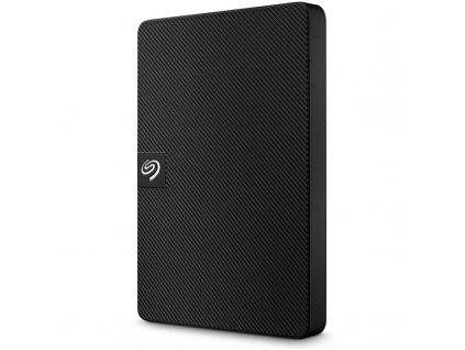 "Externí HDD 2,5"" Seagate Expansion Portable 1TB - černý"