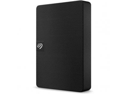 "Externí HDD 2,5"" Seagate Expansion Portable 4TB - černý"