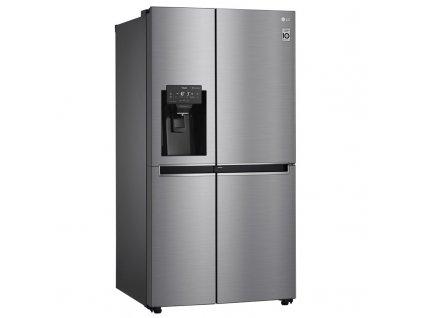 Americká chladnička LG GSJ760PZZE, NoFrost
