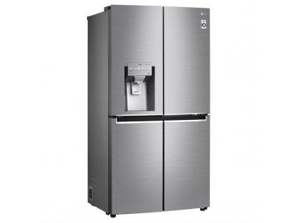 Americká chladnička LG GML945PZ8F, NoFrost
