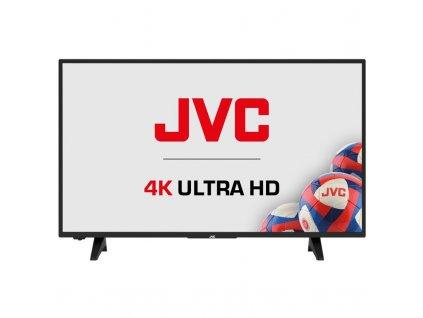 Televize JVC LT-58VU3005