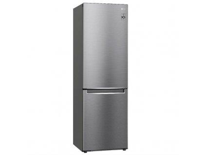 Kombinovaná chladnička LG GBB61PZGCN, NoFrost