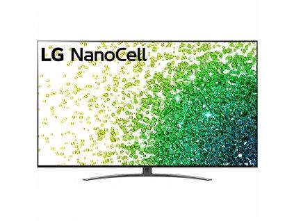 Televize LG 75NANO86P