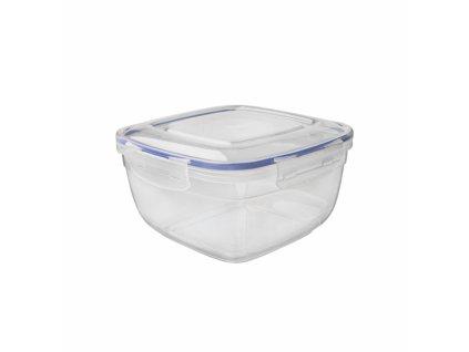 Plastová dóza s těsněním PRIM 0,5l