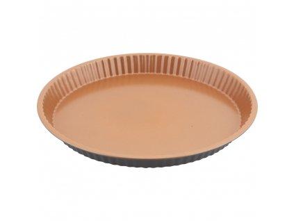 Nepřilnavá forma na koláč Lamart Copper LT3097 31cm