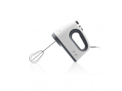 Ruční šlehač ETA Crema II 0052 90000, šedá barva / bílá barva