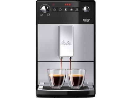 Automatický kávovar Melitta Purista F23/0-101