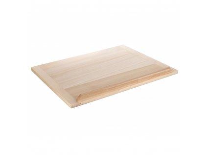 Dřevěný vál na pečení Banquet BRILLANTE 40x60cm