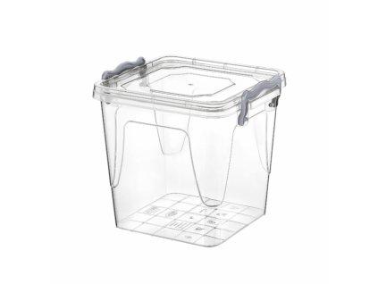 Plastový box Multi vysoký 3,7 l