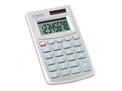 Kalkulačka Canon LS-270H - bílá