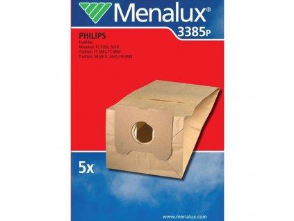 Sáčky do vysavače Menalux CS34 (3385 P) do vysav.
