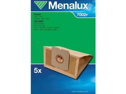 Sáčky do vysavače Menalux CT226E (7002P) do vysav.