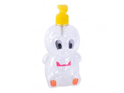 Plastový dávkovač mýdla Káča, 0,74 l
