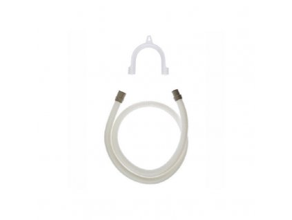 Vypouštěcí hadice Electrolux rovná/rovná 1,5m E2WDA150B2