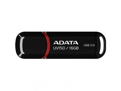 Flash USB ADATA UV150 16GB USB 3.0 - černý