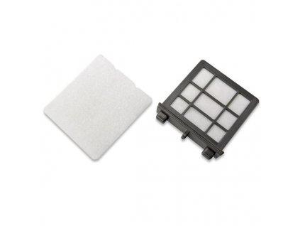 Motorový + výstupní filtr pro vysavač Hyundai VC615