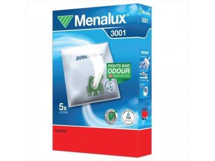 Sáčky do vysavače Menalux DCT 184 Duraflow (3001) do vysav.