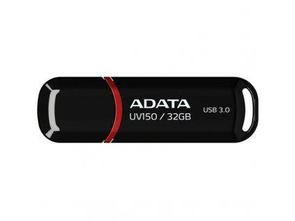 Flash USB ADATA UV150 32GB USB 3.0 - černý