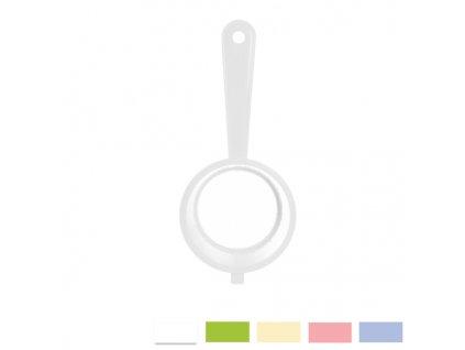 Plastové sítko 7,5 cm