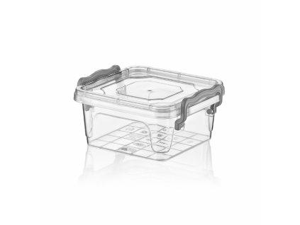 Plastový box Multi nízký 0,35 l
