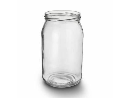 Zavařovací sklenice B 82, 0,9 l