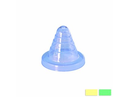 Plastové tvořítko na úlek simple 1 ks