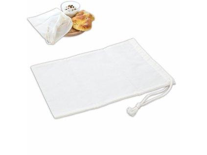 Bavlněné plátýnko na sýr, 21 x 30 cm