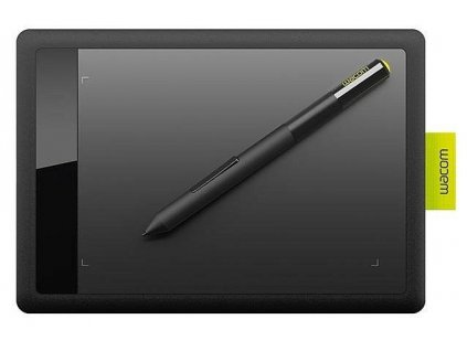 Tablet Wacom One By Small - černý