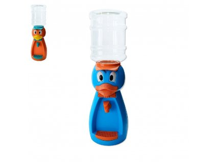 Plastový zásobník na vodu Káča, 2 l
