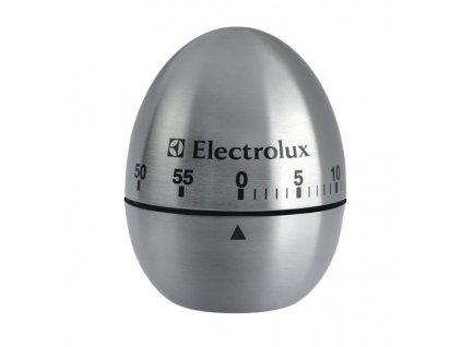 Kuchyňská minutka Electrolux leštěná nerez