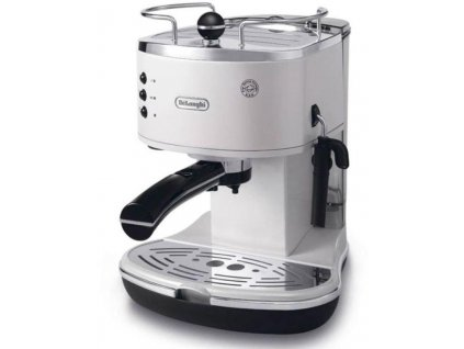 Espresso DeLonghi ECO 311.W Icona bílé