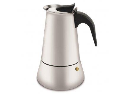 Nerezový kávovar Orion 9 šálků