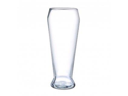 Vysoká pivní sklenice Cerveza, 0,6 l