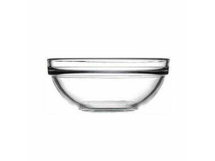 Skleněná miska Chefs, průměr 12 cm