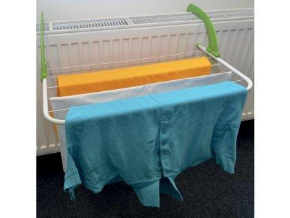 Závěsný sušák na prádlo, 55 x 34 cm