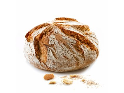 Keramická pečící forma Chléb, 25 cm